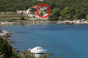 Seaside holiday house Cove Parja, Vis - 8892