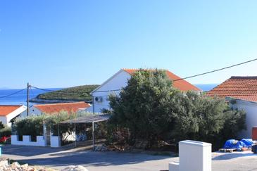 Rukavac, Vis, Property 8893 - Apartments by the sea.