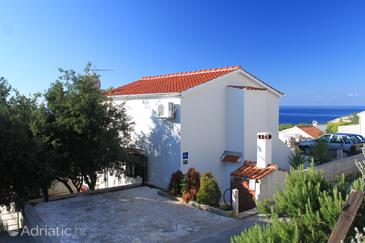 Rukavac, Vis, Property 8897 - Apartments with pebble beach.