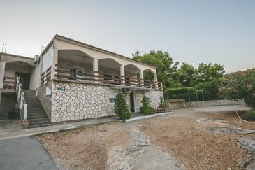Rukavac, Vis, Object 8898 - Appartementen with pebble beach.