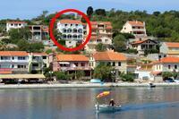 Апартаменты у моря Sali (Dugi otok) - 890