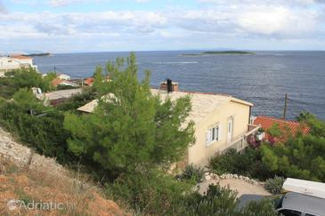Milna, Vis, Property 8917 - Apartments by the sea.