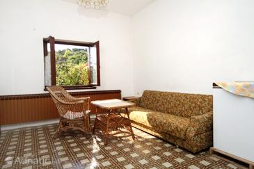 Savar, Living room in the apartment, WIFI.