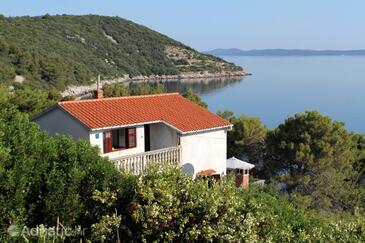 Savar, Dugi otok, Property 892 - Apartments near sea with pebble beach.