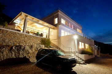 Vis, Vis, Property 8922 - Vacation Rentals with pebble beach.