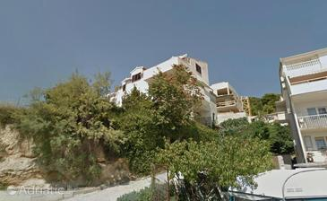 Split, Split, Property 8925 - Apartments with pebble beach.
