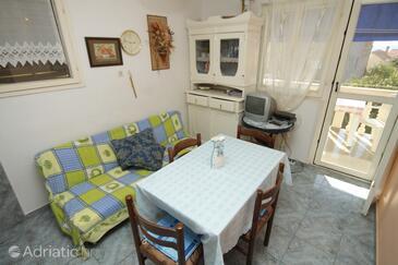 Komiža, Столовая в размещении типа apartment, WiFi.