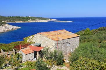 Uvala Mala Svitnja, Vis, Property 8931 - Vacation Rentals near sea with pebble beach.