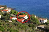Apartments by the sea Milna (Vis) - 8942
