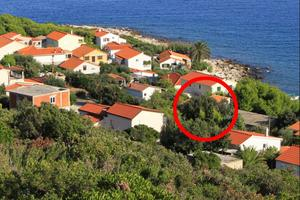 Apartments by the sea Milna, Vis - 8943