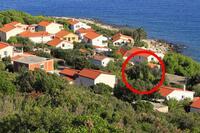 Апартаменты у моря Милна - Milna (Вис - Vis) - 8943