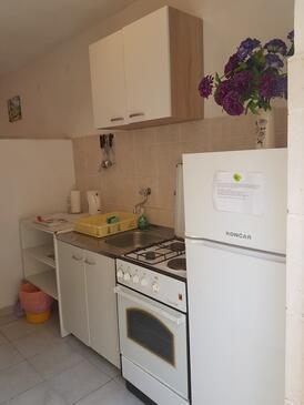 Mala Pogorila, Кухня в размещении типа studio-apartment, WiFi.