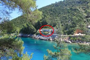 Apartments by the sea Cove Mala Pogorila (Hvar) - 8952