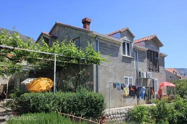 Srebreno, Dubrovnik, Property 8959 - Apartments and Rooms with pebble beach.