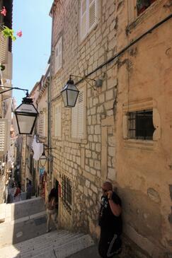 Dubrovnik, Dubrovnik, Imobil 8961 - Cazare în apropierea mării cu plajă cu pietriș.