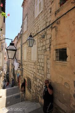 Dubrovnik, Dubrovnik, Объект 8961 - Апартаменты вблизи моря с галечным пляжем.