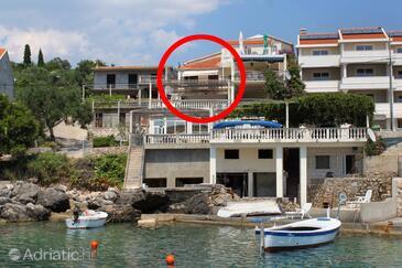 Molunat, Dubrovnik, Объект 8964 - Апартаменты и комнаты вблизи моря.