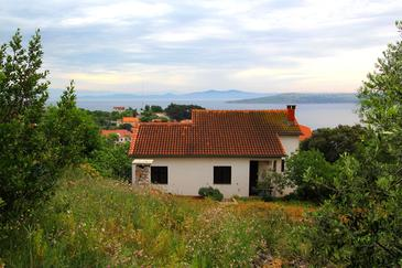 Sali, Dugi otok, Property 897 - Apartments by the sea.