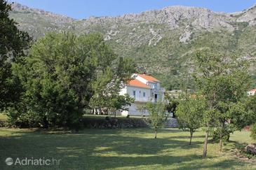 Mlini, Dubrovnik, Property 8970 - Apartments with pebble beach.