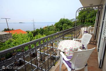Balcony    - A-8971-b