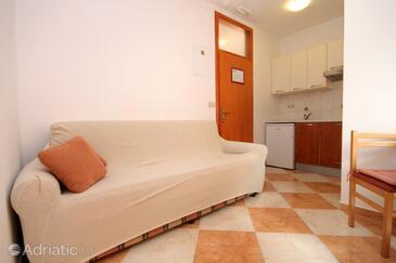 Mlini, Гостиная в размещении типа apartment, WiFi.