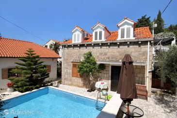 Cavtat, Dubrovnik, Property 8973 - Apartments by the sea.