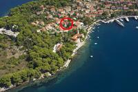 Apartmány a pokoje u moře Cavtat (Dubrovnik) - 8974