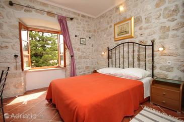 Cavtat, Bedroom in the room, dostupna klima, dopusteni kucni ljubimci i WIFI.