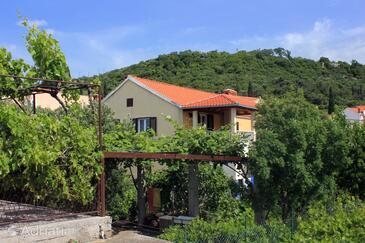 Zaton Veliki, Dubrovnik, Объект 8976 - Апартаменты с галечным пляжем.