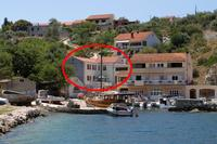Апартаменты у моря Sali (Dugi otok) - 898