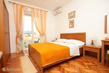 Cavtat, Bedroom in the room, dostupna klima, dopusteni kucni ljubimci i WIFI.