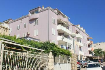 Dubrovnik, Dubrovnik, Property 8984 - Apartments with pebble beach.