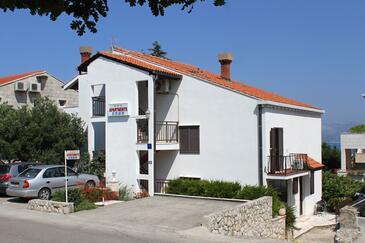 Cavtat, Dubrovnik, Objekt 8986 - Ubytování v Chorvatsku.