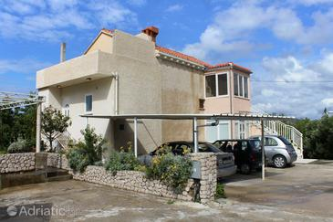 Soline, Dubrovnik, Property 8987 - Apartments with pebble beach.