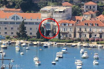 Dubrovnik, Dubrovnik, Property 8988 - Apartments near sea with pebble beach.