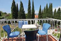 Apartmány s parkovištěm Cavtat (Dubrovník - Dubrovnik) - 8993