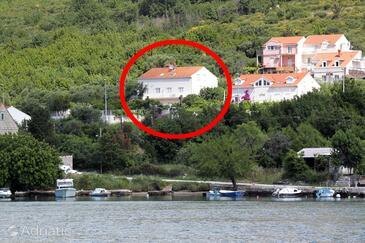 Mokošica, Dubrovnik, Property 8996 - Apartments near sea with pebble beach.