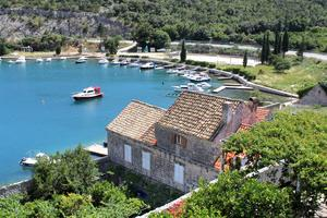 Комнаты у моря Затон Мали - Zaton Mali (Дубровник - Dubrovnik) - 8997