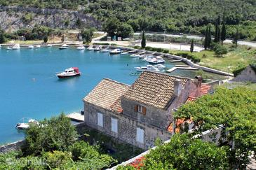 Zaton Mali, Dubrovnik, Property 8997 - Rooms by the sea.