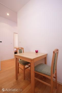 Dubrovnik, Dining room in the apartment, dopusteni kucni ljubimci i WIFI.