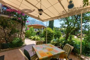 Terrace   view  - AS-9009-a