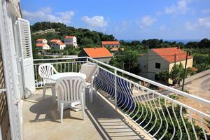Izby s parkoviskom Zaton Veliki (Dubrovník - Dubrovnik) - 9010