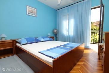 Zaton Veliki, Bedroom in the room, WIFI.