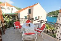 Apartments by the sea Zaton Mali (Dubrovnik) - 9016