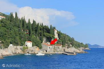 Trsteno, Dubrovnik, Property 9017 - Vacation Rentals by the sea.
