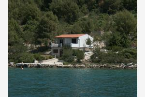 Secluded fisherman's cottage Cove Telašćica - Dragnjevica bay - Dragnjevica - Telašćica (Dugi otok) - 902