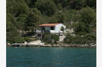 Rybářský domek u moře Zátoka Dragnjevica - Telašćica (Dugi otok) - 902