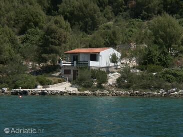 Dragnjevica - Telašćica, Dugi otok, Objekt 902 - Ubytování v blízkosti moře.