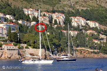 Dubrovnik, Dubrovnik, Объект 9026 - Апартаменты в Хорватии.