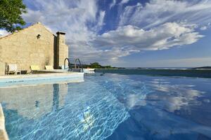 Rodinný dům s bazénem Mihanići, Dubrovník - Dubrovnik - 9029
